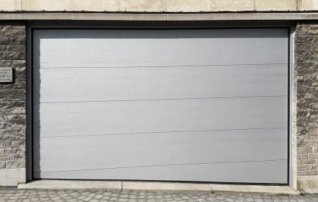 galerie portes de garage halloin